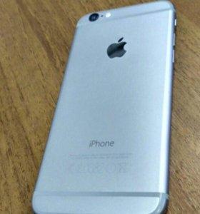 Айфон 6 на запчасти (16gb)
