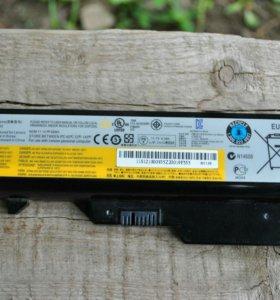 Батарея на ноут Lenovo 2часа