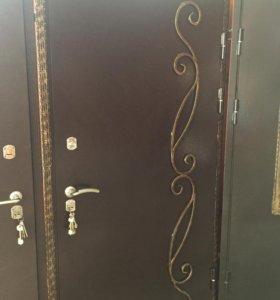 Входная дверь Армков 04