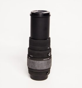 Объектив Sigma DG 70-300 mm for Canon