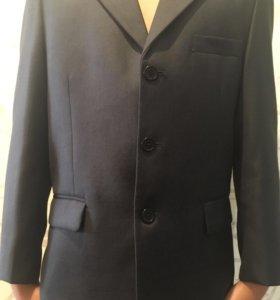 Школьный пиджак для мальчика