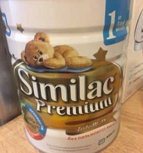 Детское питание Семилак премиум
