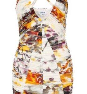 Новое платье Bebe 40 размер