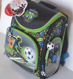 Рюкзак Grizzly школьный
