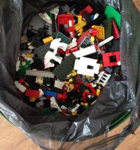 Лего Bricker