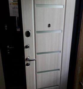 Входная дверь Торекс СуперОмега 10