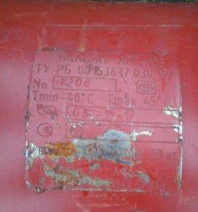 Газовое оборудование на Газель,Уаз