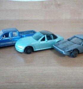 Машинки (набор)