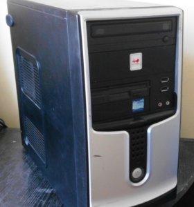 Производительный компьютер на топовом процессоре