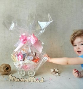 Подарки детям подарочные наборы