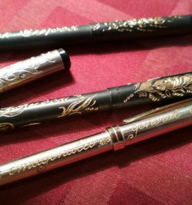 Ручки шариковые Parker