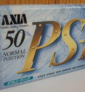 Компакт кассета AXIA PS-1 50 ( FUJI )