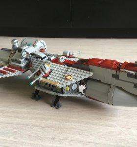 Лего звездные войны 7964