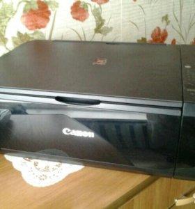 Мфу Canon - pixma mp280