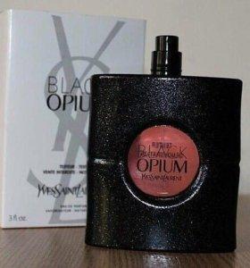 💐Тестер женского парфюма Black Opium