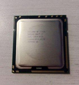 процессор Intel i7-920, 4 ядра, 2667MHz, LGA1366.