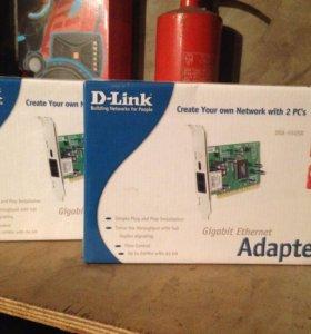 D-Link DGE-550SX