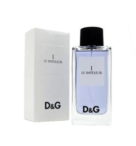 D&G 1 Le Bateleur for women 100ml