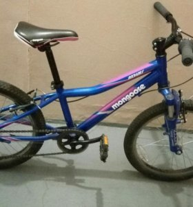 Велосипед mongoise детский