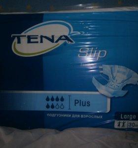 Подгузники для взрослых TENA LARGE