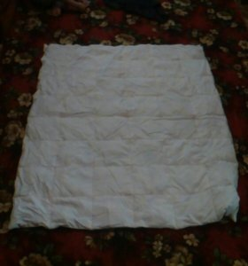 Одеяло детское перо