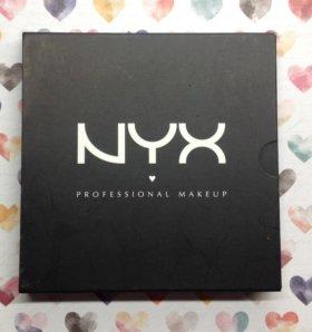 Палетка-рефилл от Nyx