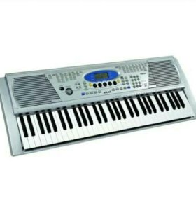 Синтезатор akai ekb-6101