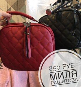 Новые рюкзаки и сумки