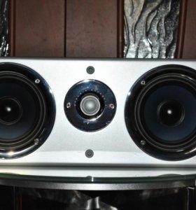 Polk Audio CS1 Mark II Silver