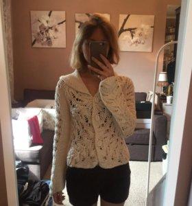 Кардиган - свитер