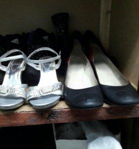 Набойки металические на туфли и не только