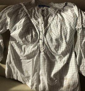 Рубашка Адидас
