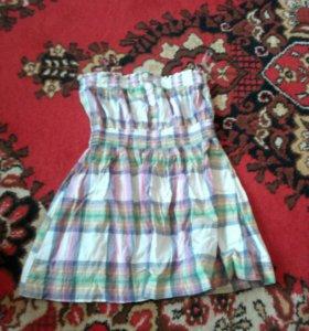 Платье за 1 шиколадку