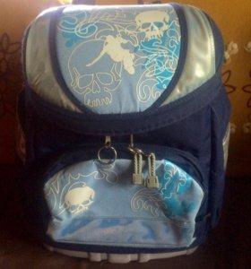 Рюкзак ранец школьный ортопедический для мальчика