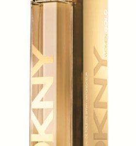 "Donna Karan DKNY ""Women GOLD"" 75 ml"