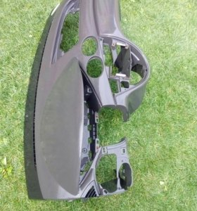 Ford Focus 1 панель торпеда