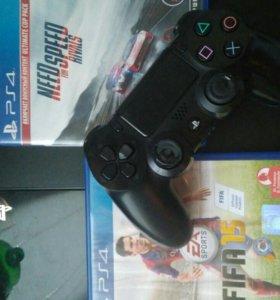 Sony PlayStation4 (PS4)