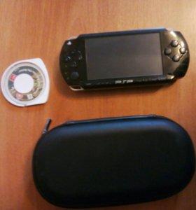 Sony Psp 3900.