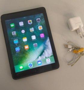 Apple iPad Air 64Gb Wi-Fi + Cellular LTE