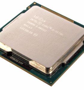 Core i5-3570K + MSI Z77A-G43 + 16GB RAM Samsung