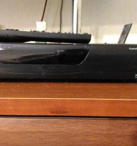 Cпутниковый ресивер HD 9305 триколор full HD