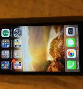 Продам айфон 5s 16gb