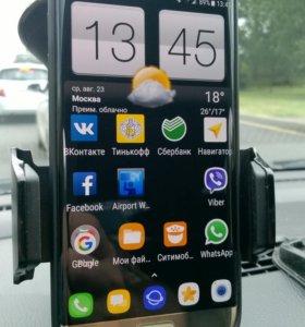 Samsung galaxy s7 edge 32 gold duos