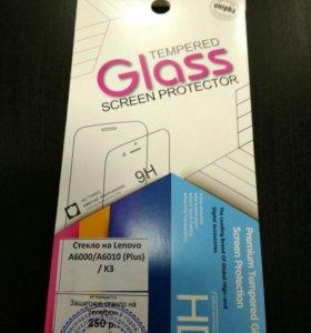 Защитное стекло для Lenovo A6000/A6010/K3