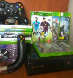 Xbox360 slim 250gb
