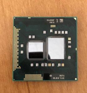 Процессор IntelPentium P6200 2.13 ГГц для ноутбука
