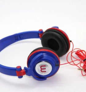 Наушники Mix Style SY-66 проводные