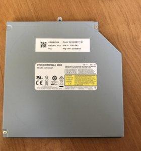 CD-DWD-ROM для ноутбука