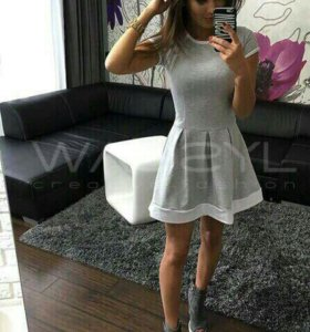 Платье размер40