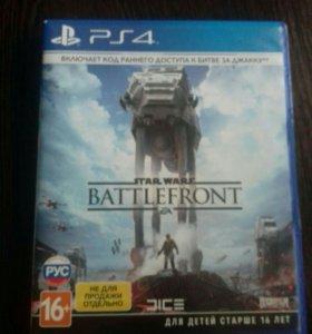 Battlefront (star wars)
